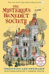 The Mysterious Benedict Society: 10th Anniversary Edition - Trenton Lee Stewart, Carson Ellis