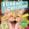 I Can Has Cheezburger?: 2012 Day-to-Day Calendar - Professor Happycat, Cheezburger Network