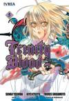Trinity Blood 05 - Sunao Yoshida, Kiyo Qjo, Marcelo Vicente