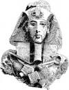 Scourge of Amun: The Rise and Fall of Akhenaten - Ken Smith
