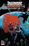 Inhumans: Judgment Day (2018) #1 - Mike Del Mundo, Al Ewing, Daniel Acuña