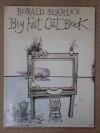 Big Fat Cat Book - Ronald Searle