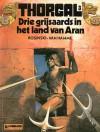 Drie grijsaards in het land van Aran - Grzegorz Rosiński, Jean Van Hamme