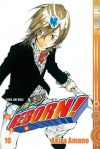 Reborn! Bd. 10 - Akira Amano (天野 明)