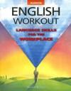 Glencoe English Workout: Language Skills for the Workplace - Sharon Ferrett