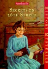 Secrets on 26th Street - Elizabeth McDavid Jones, Robert Sauber, Greg Dearth