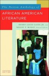 The Norton Anthology of African American Literature - Nellie Y. McKay