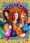 Song of the Unicorns - Rachel Roberts