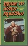 Escape to Witch Mountain - Alexander Key, Leon B. Wisdom Jr.