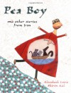 Pea Boy and Other Stories from Iran - Elizabeth Laird, Shirin Adl