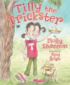 Tilly the Trickster - Molly Shannon, Ard Hoyt