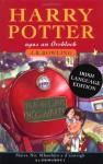 Harry Potter agus an Órchloch - Máire Nic Mhaoláin, J.K. Rowling