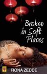 Broken in Soft Places - Fiona Zedde