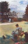 Devil's Cub - Georgette Heyer
