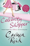 The Celebrity Shopper - Carmen Reid