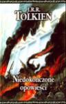Niedokończone opowieści - J.R.R. Tolkien, Radosław Kot