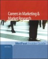Careers in Marketing and Market Research, 2006 Edition: Wetfeet Insider Guide - Wetfeet.Com