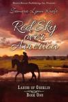 Red Sky over America - Tamera Lynn Kraft