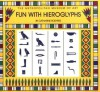 Fun with Hieroglyphs - Catharine Roehrig