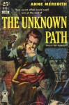 The Unknown Path - Anne Meredith