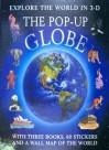 The Pop-up Globe - Andrew Bennett