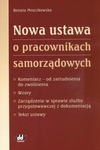 Nowa ustawa o pracownikach samorządowych - Renata Mroczkowska