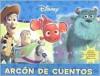 Arcon de Cuentos: Toy Story/Toy Story 2/Monsters, Inc./Buscando A Nemo - Silver Dolphin En Espanol