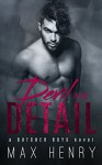 Devil in the Detail (Butcher Boys Book 4) - Max Henry, Lauren McKellar