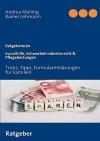 Sozialhilfe, Schwerbehindertenrecht & Pflegeleistungen - Rainer Lehmann, Andrea Meiling, Wasbttel Meiling Verlag