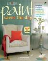 Paint Saves the Day - Lucianna Samu, Mark Samu