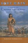 Soft Rain: A Story of the Cherokee Trail of Tears - Cornelia Cornelissen