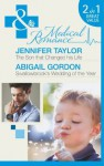 The Son That Changed His Life / Swallowbrook's Wedding of the Year - Jennifer Taylor