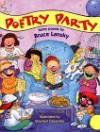 Poetry Parties - Bruce Lansky
