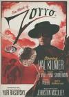 The Mark of Zorro - Johnston McCulley