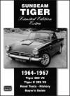 Sunbeam Tiger Limited Edition Extra 1964-1967 - R.M. Clarke