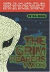 The Grim Reapers 1 (Won) - S.J. Jones