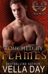 Touched By Flames (Hidden Realms of Silver Lake #7) - Vella Day