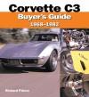 Corvette C3 Buyer's Guide 1968-1982 - Richard Prince