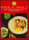 Month of Meals 3: Enjoy Fast Food Without Guilt - American Dietetic Association