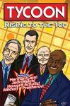 Orbit: Tycoon: Rising to the Top - Tony Laplume, C.W. Cooke, Marc Shapiro, Jim Beard
