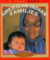 American Indian Families - Jay Miller