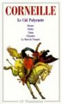 Théâtre II, Clitandre / Médée / Le Cid / Horace / Cinna / Polyeucte / La mort de Pompée - Pierre Corneille