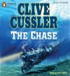 The Chase - Clive Cussler, Scott Brick