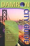 Damron City Guide: Gay City Maps for United States, Canada, Europe, Southern Africa, Australia - Gina Gatta