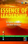 Essence Of Leadership (Global Manager) - Andrew P. Kakabadse
