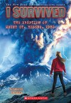 I Survived the Eruption of Mount St. Helens, 1980 (I Survived #14) - Lauren Tarshis