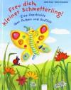 Freu dich, kleiner Schmetterling!: Eine Geschichte über Farben und Gefühle - Ulrike Kaup, Sabine Kraushaar, Sabine Kraushaar