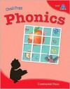 Chall Popp Phonics: Student Edition, Level A - Jeanne S. Chall, Helen M. Popp