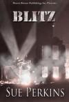 Blitz - Sue Perkins