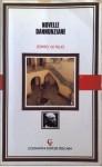 Novelle dannunziane - Gabriele D'Annunzio, Zopito di Tillio, Francesco Desiderio